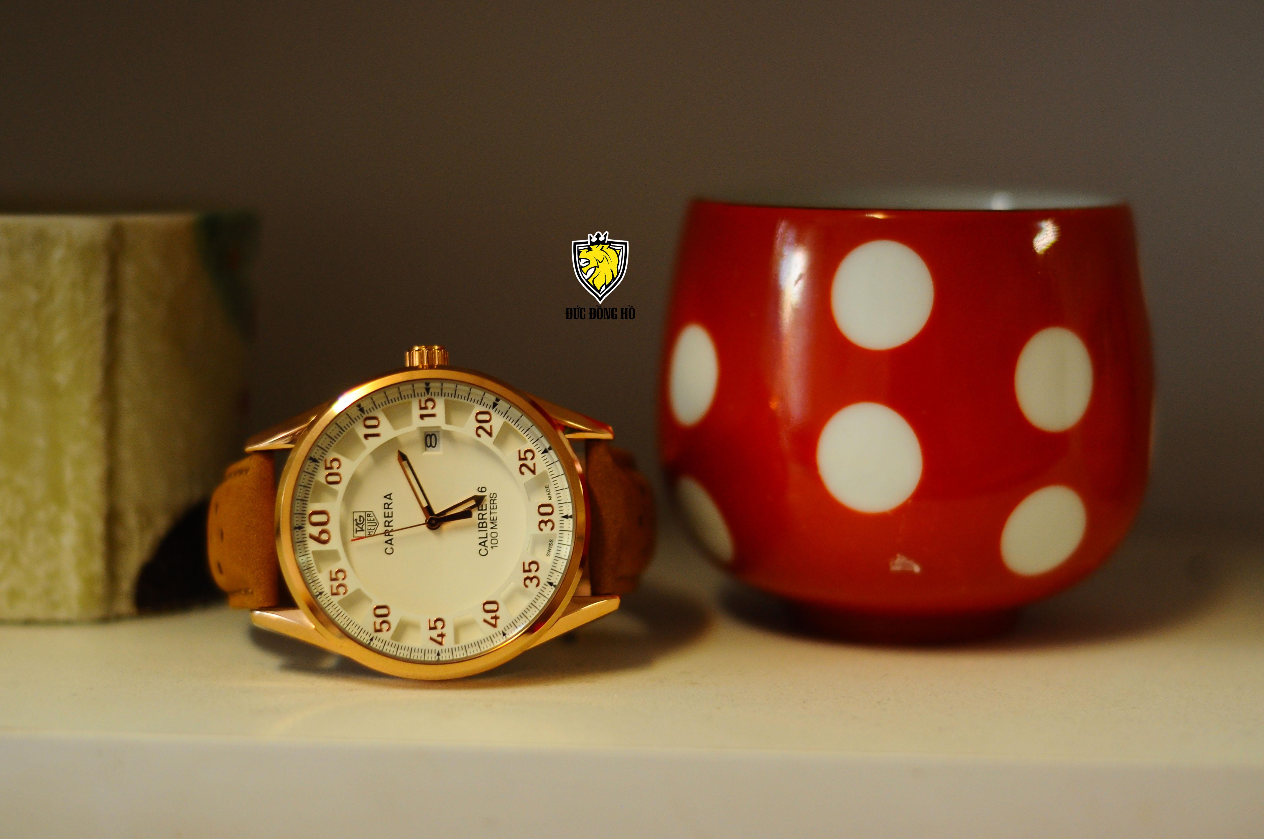 Đồng hồ Tag Heuer Nam 002.1