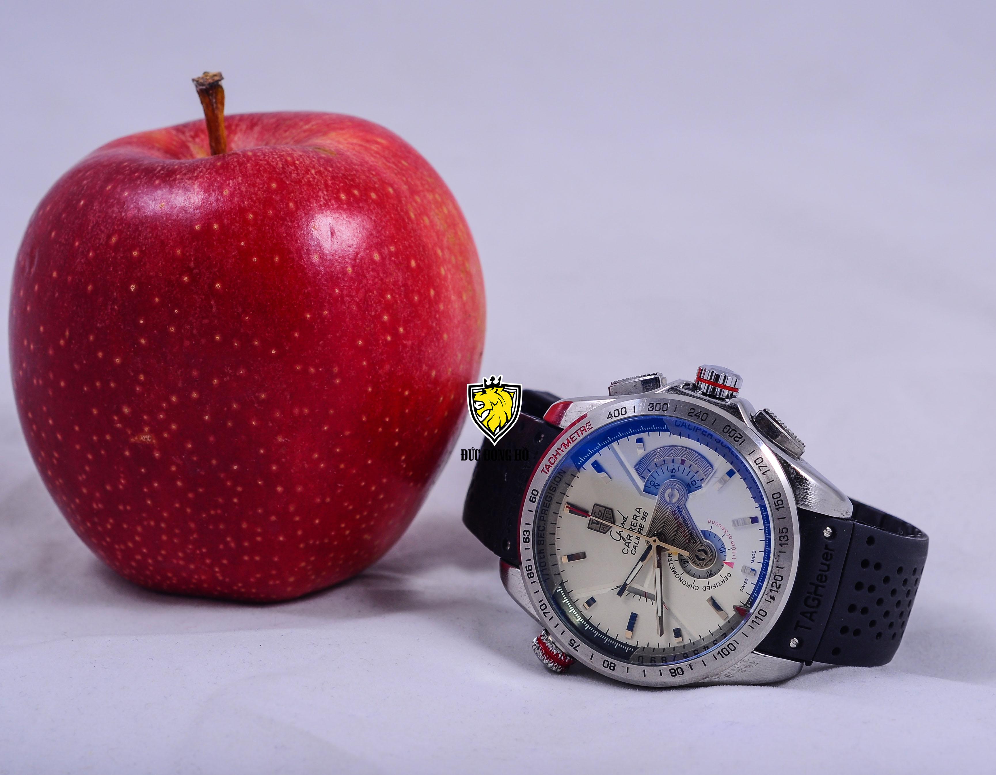 Đồng hồ Tag Heuer Nam 114.2