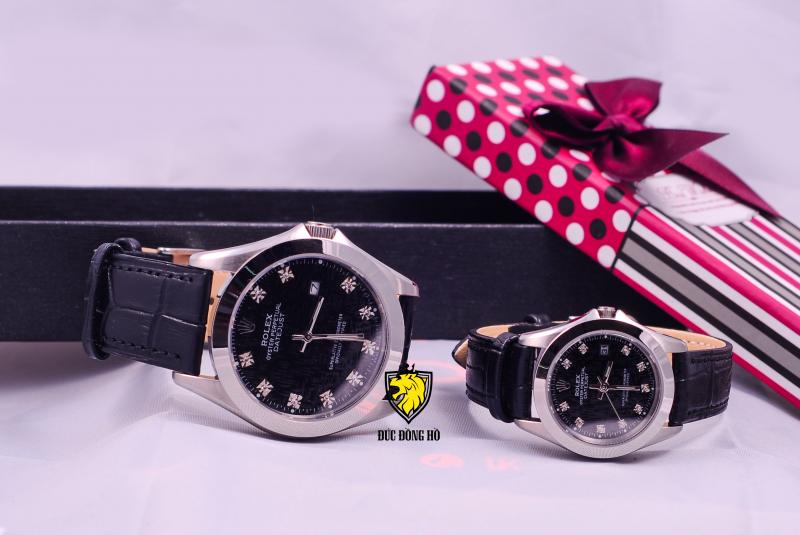 Đồng Hồ Rolex Đôi 005.1