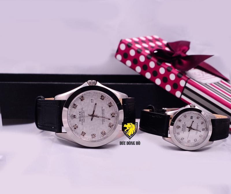 Đồng Hồ Rolex Đôi 005.2