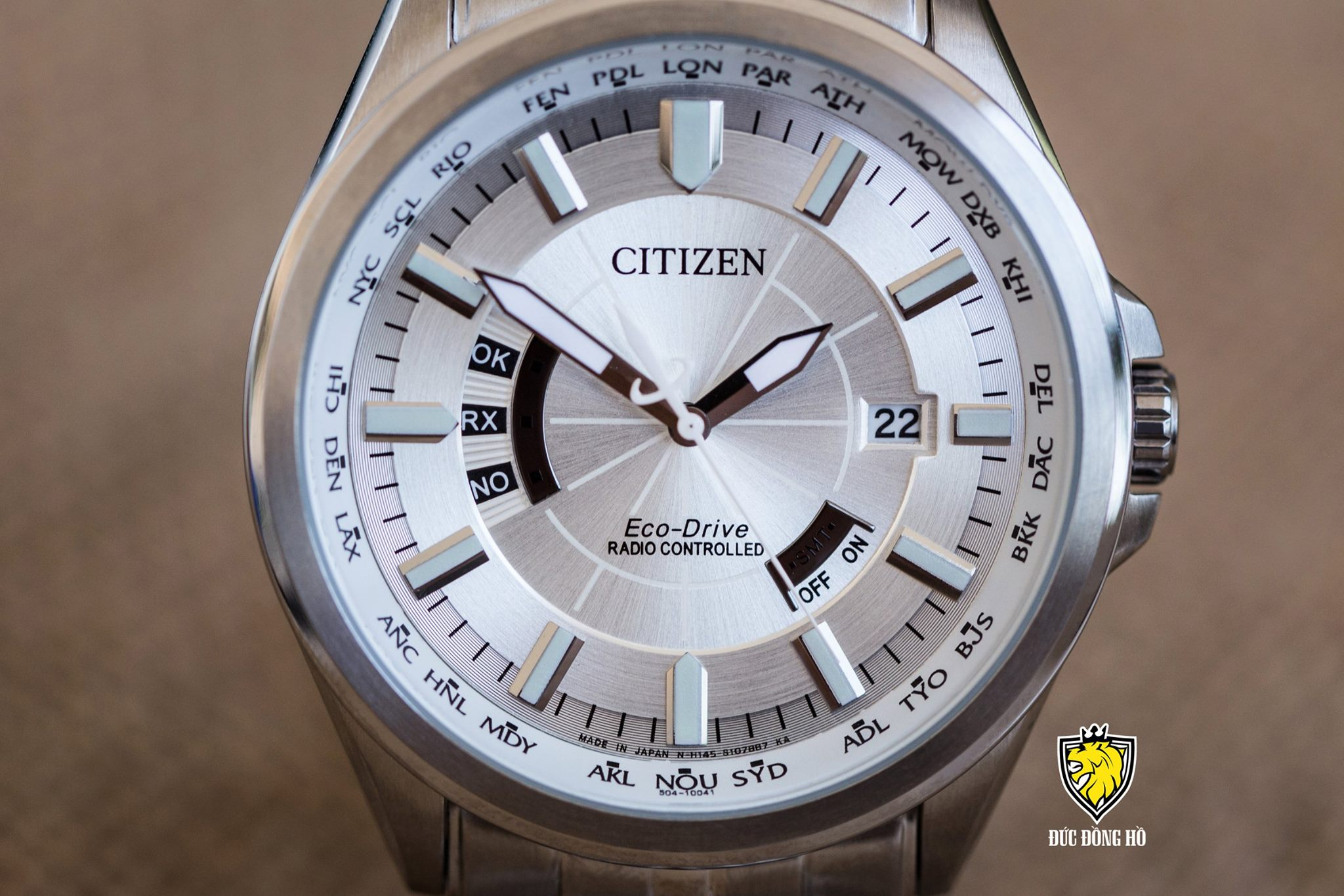 Citizen Nam 003.1