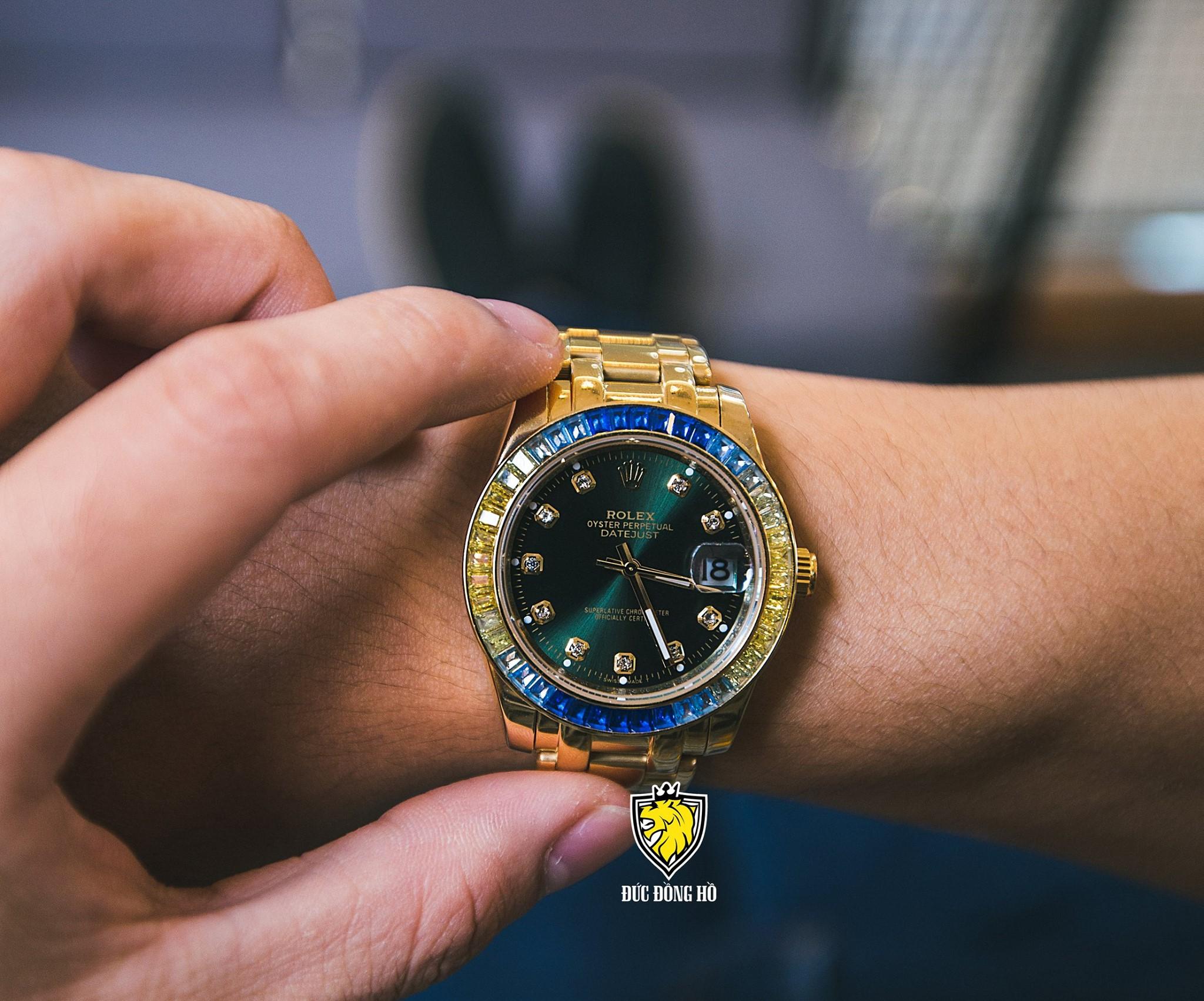 Rolex Nam 019