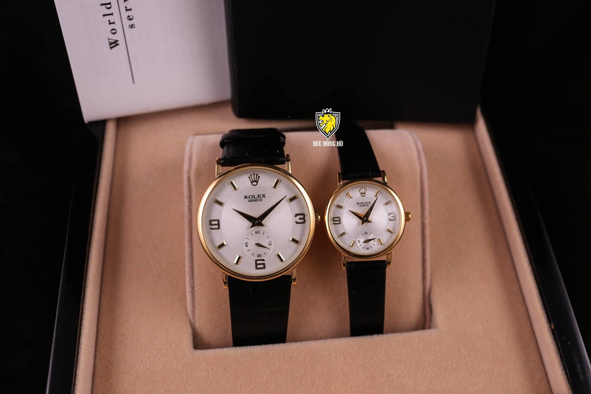 Rolex Đôi 007.1