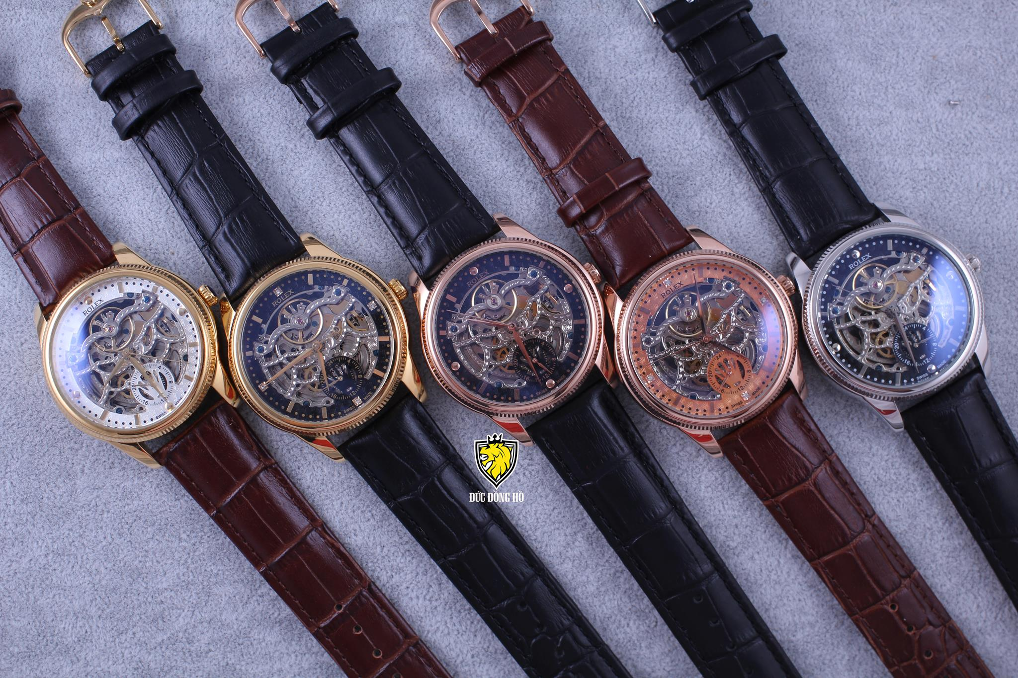 Rolex Nam 106.3