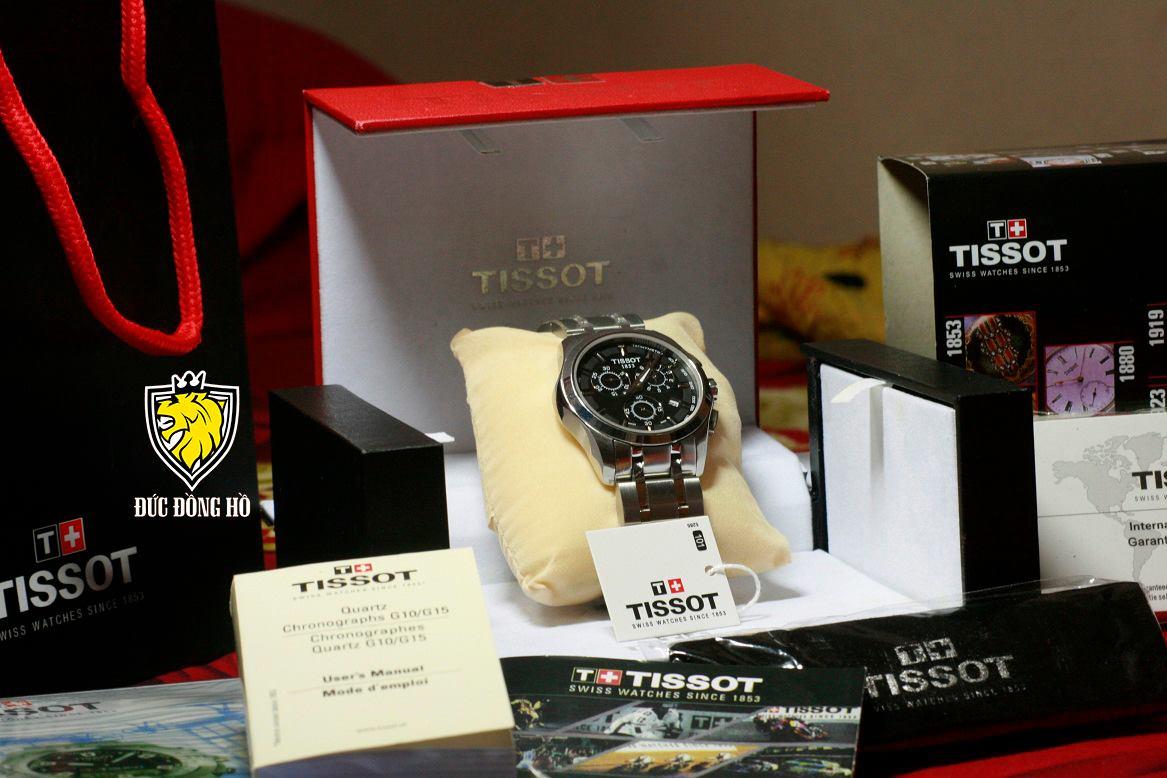 Tissot Nam 121.2