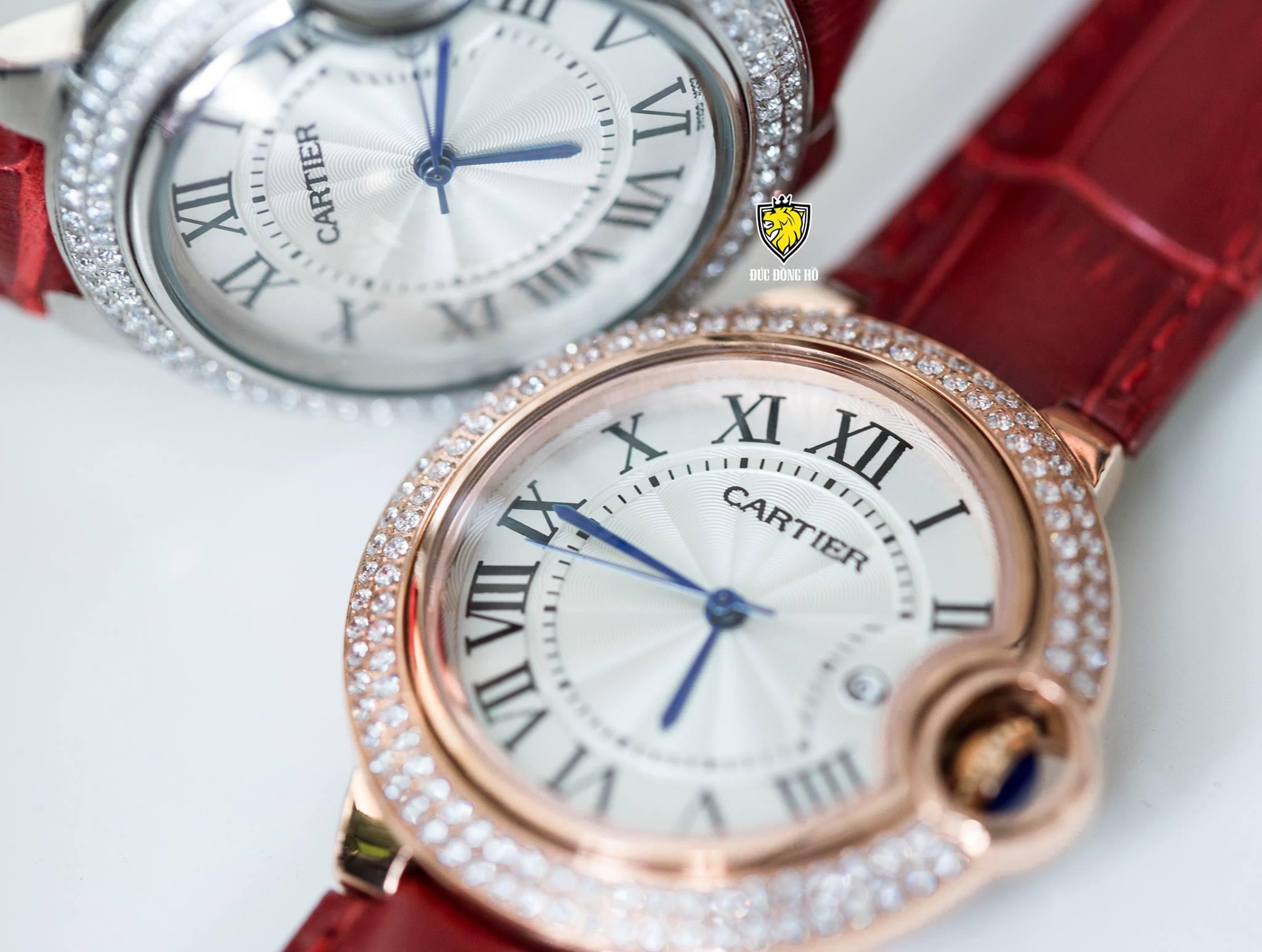 Cartier Nữ 103-1