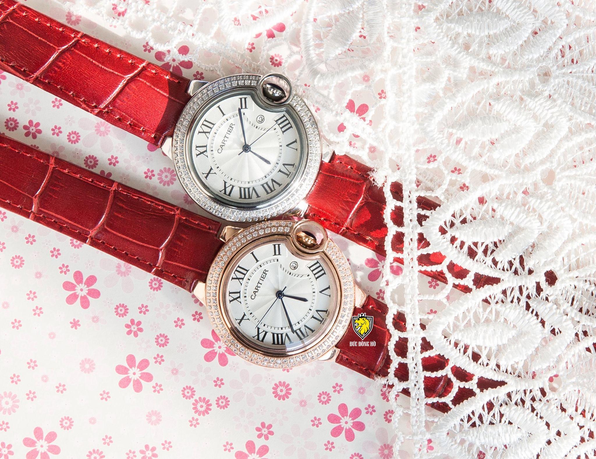 Cartier Nữ 103-2