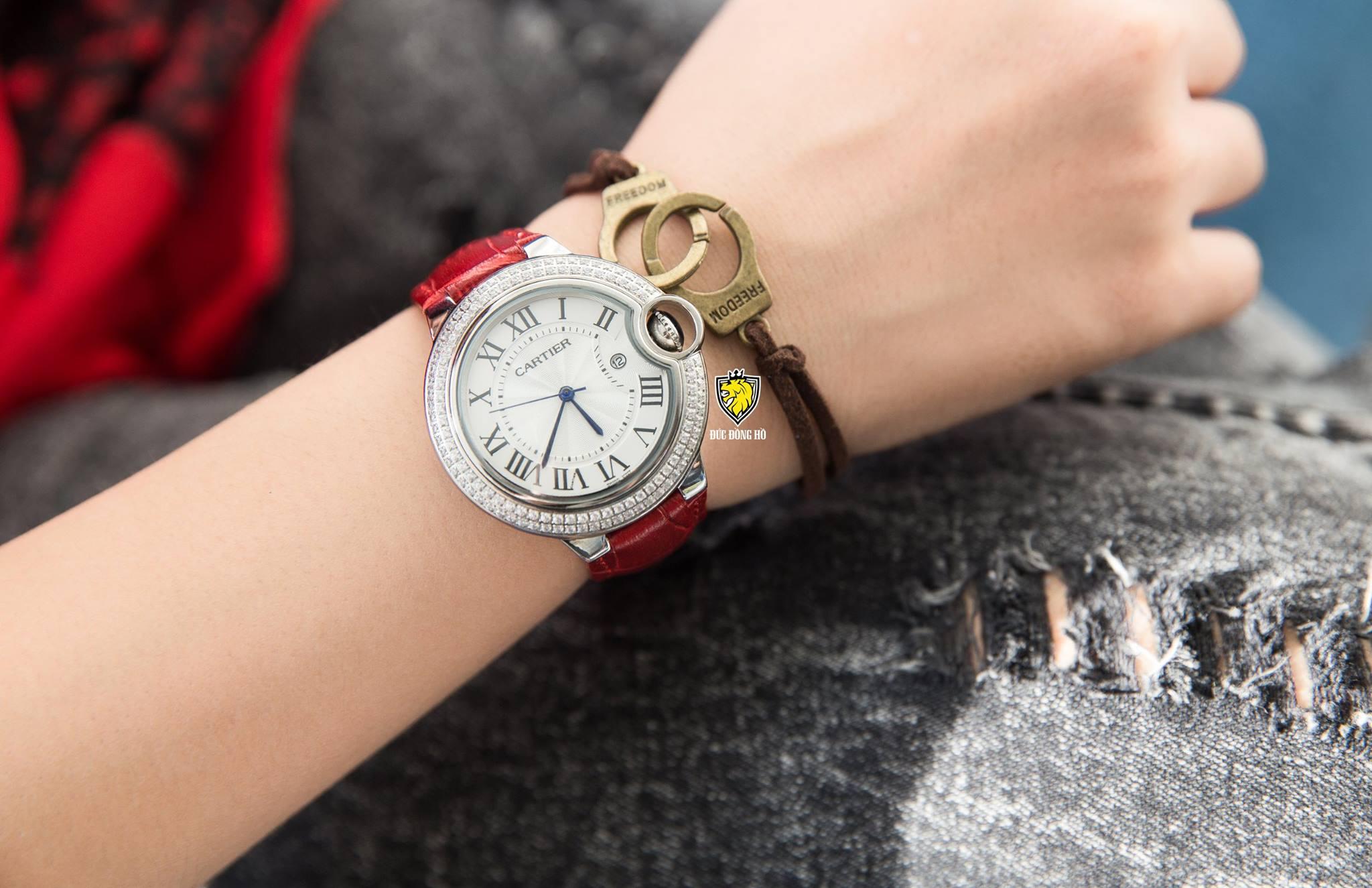 Cartier Nữ 103