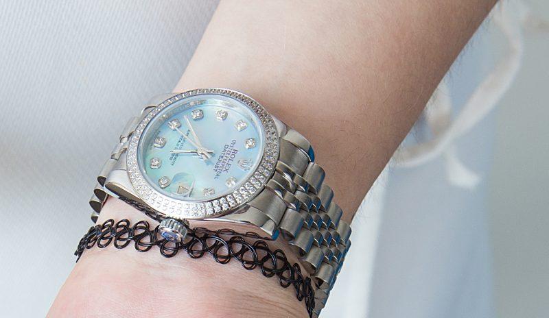 Rolex Nữ 002.2