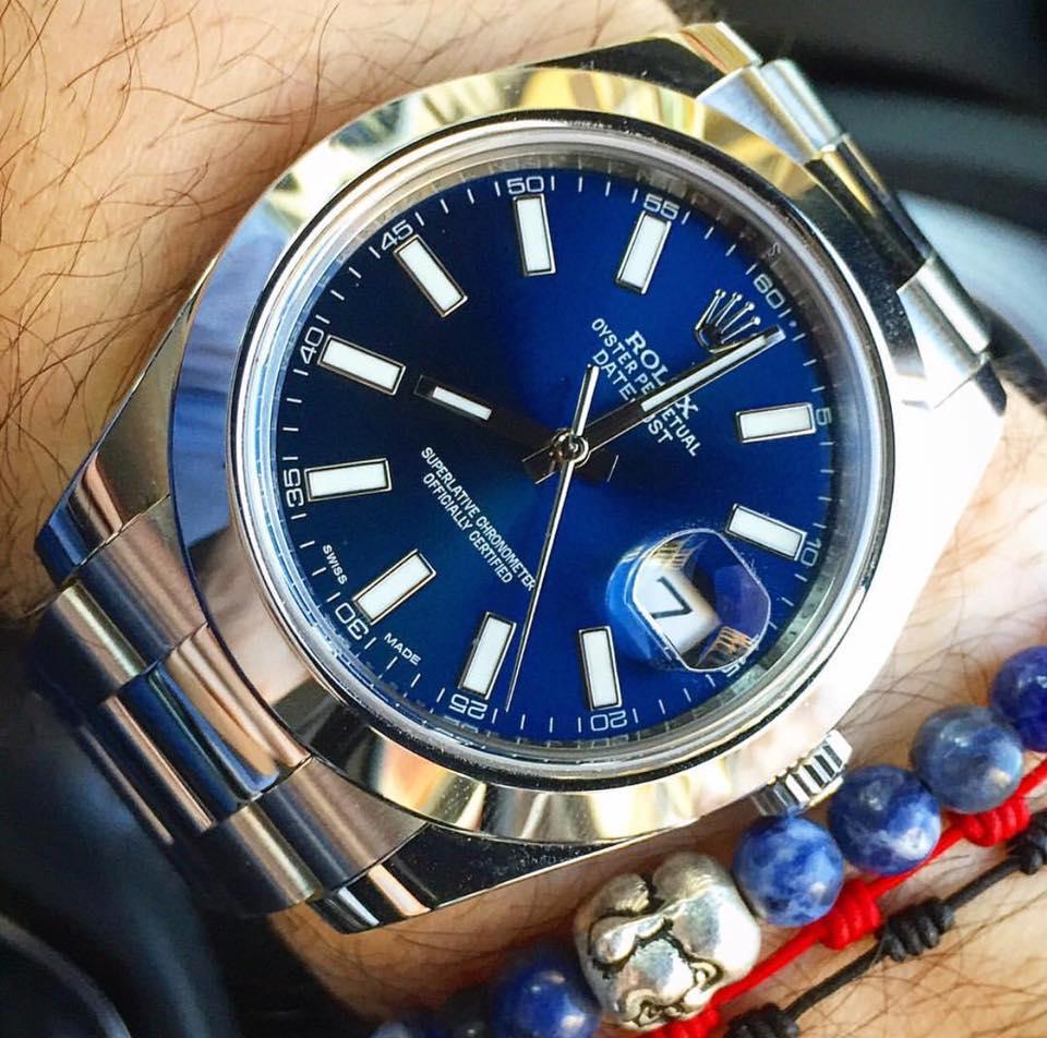 Rolex Nam 020