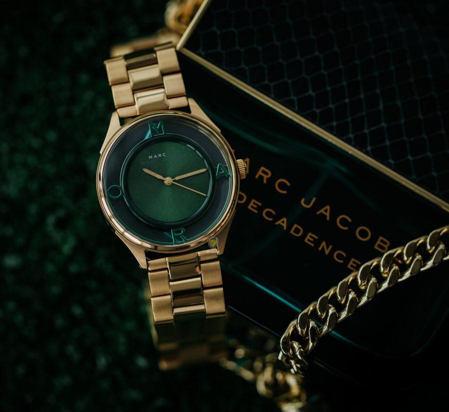 Marc Jacobs Nữ 009.1